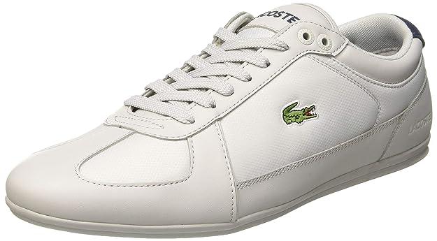 Lacoste Evara Sport 119 1 CMA, Zapatillas para Hombre: Amazon.es: Zapatos y complementos