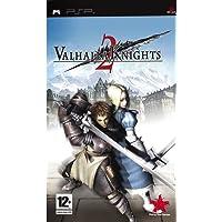 Valhalla Knights 2 (PSP) [import anglais]