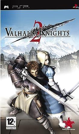Amazon Com Valhalla Knights 2 Video Games