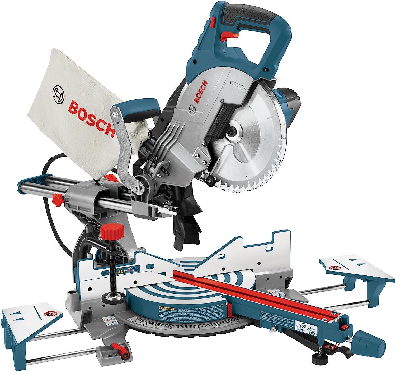 Bosch CM8S best compact miter saw