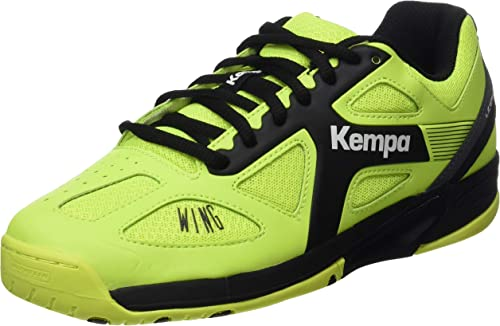 Handball CautionChaussures Kempa de Junior Enfant Wing Mixte nN0wm8