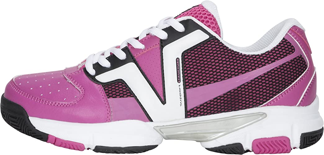 Zapatilla DE Padel Tour Lady: Amazon.es: Zapatos y complementos