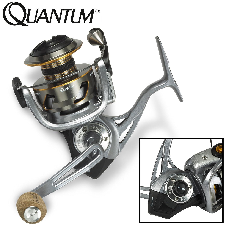 Quantum - 89, 10, 3000, 6.0/1, 9, 20: Amazon.es: Deportes y ...