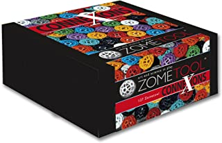 product image for Zometool Connexions Color Zome Nodes
