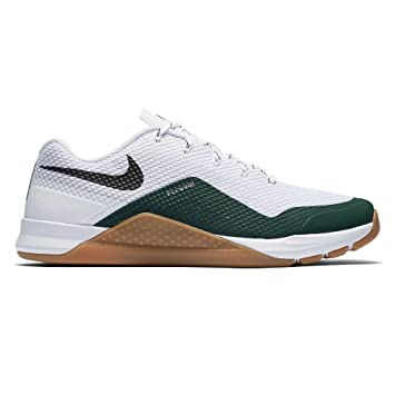 960480f0f6b0 Nike Michigan State Spartans Metcon Repper DSX College Shoes - Size Men s  9.5 US