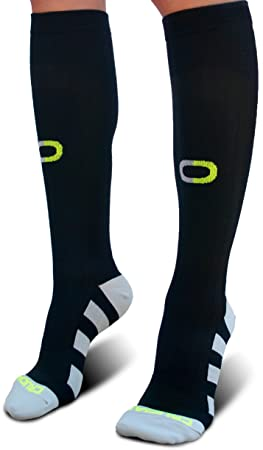 Review Pro Compression Socks for
