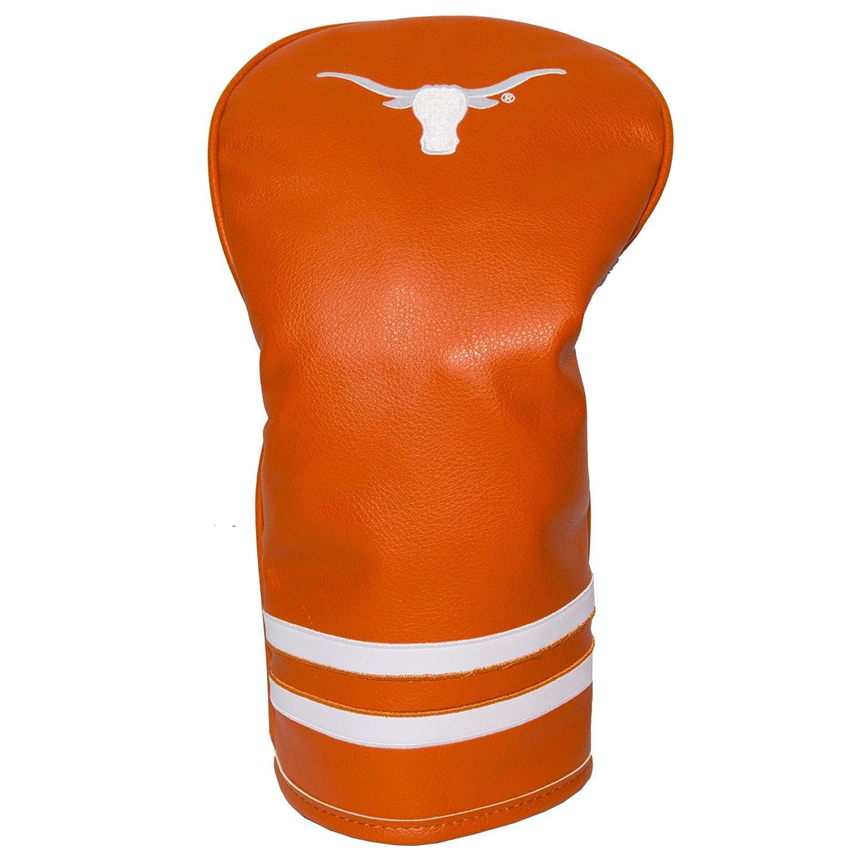 【サイズ交換OK】 NCAAヴィンテージドライバーヘッドカバー B06XTTZQTV Texas Texas B06XTTZQTV Longhorns Longhorns, 買援隊:096d95a6 --- vanhavertotgracht.nl