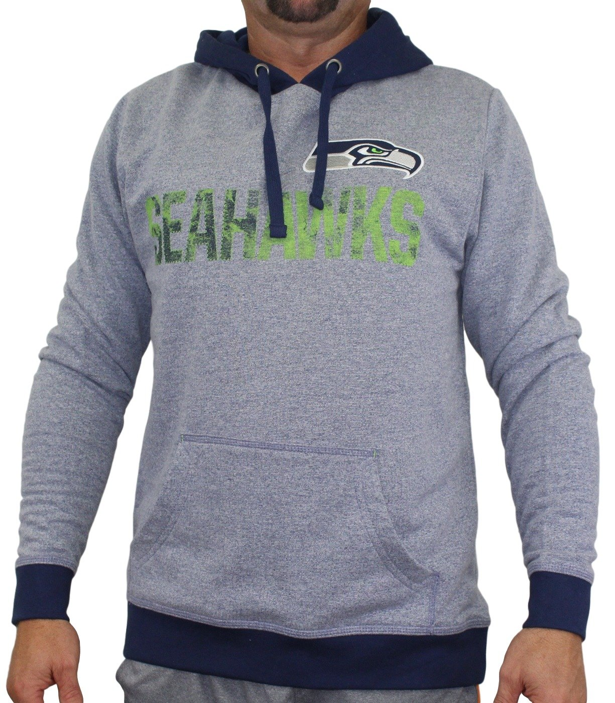 Seattle Seahawks Majestic NFL「Gameday
