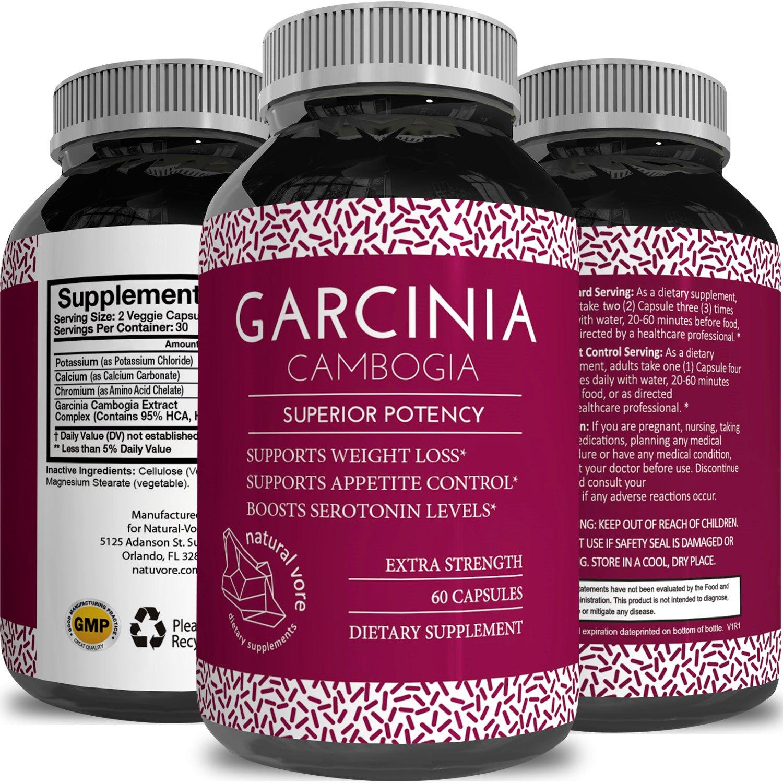 Amazon.com: Solaray Guarana Seed Extract Supplement, 200mg