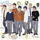 ミラクル☆ステージ『サンリオ男子』主題歌「√Shining! ! ! ! ! 」