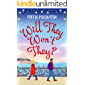 Will They, Won't They?: The brand new laugh-out-loud romantic comedy from Portia MacIntosh for 2021