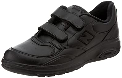 mens new balance velcro shoes