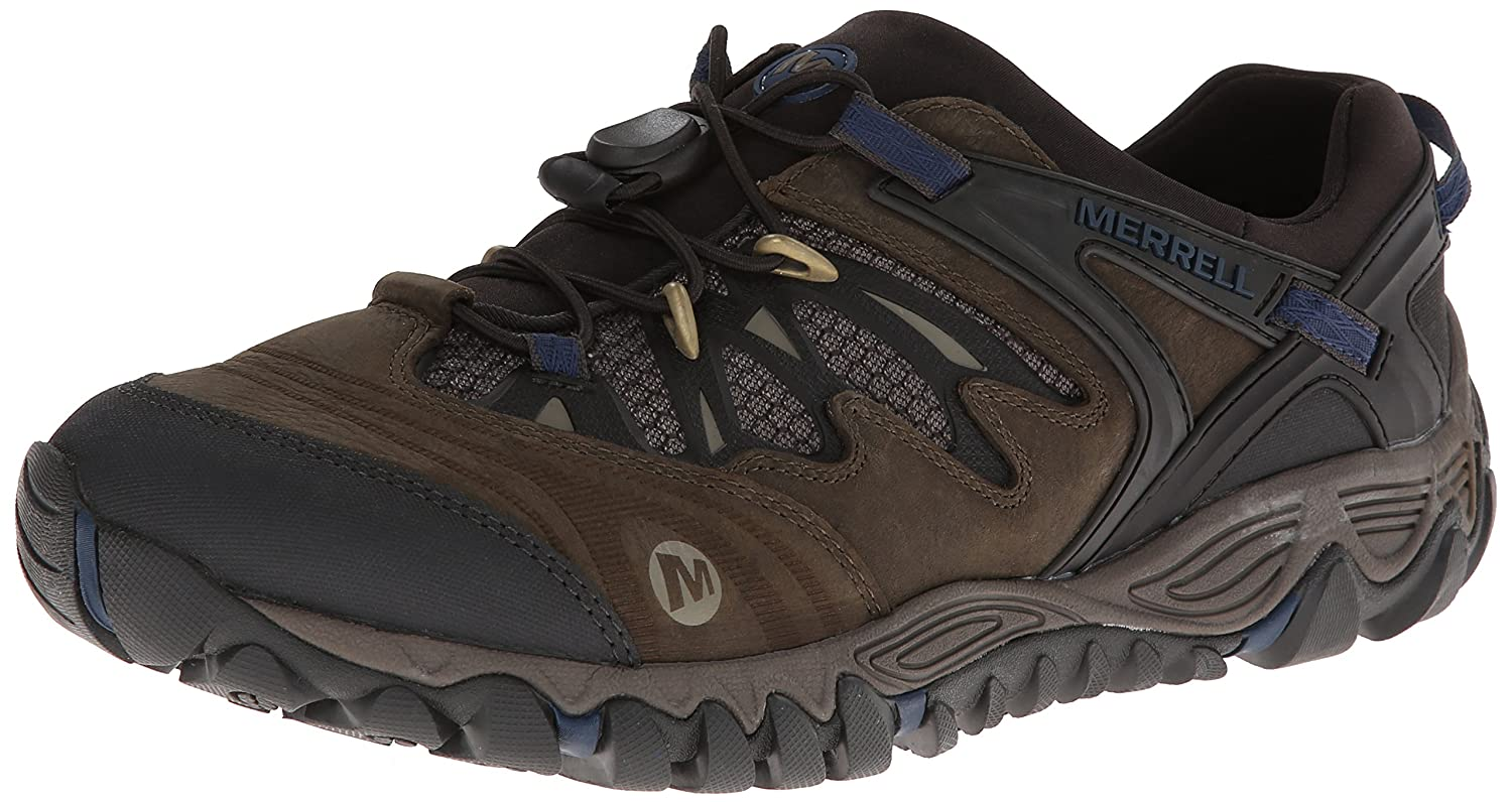 Merrell Men's All Out Blaze Stretch Hiking Shoe