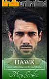Hawk (CIG Book 4)