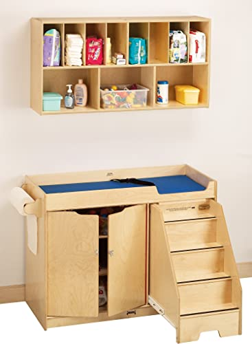 Jonti-Craft 5143JC Changing Table
