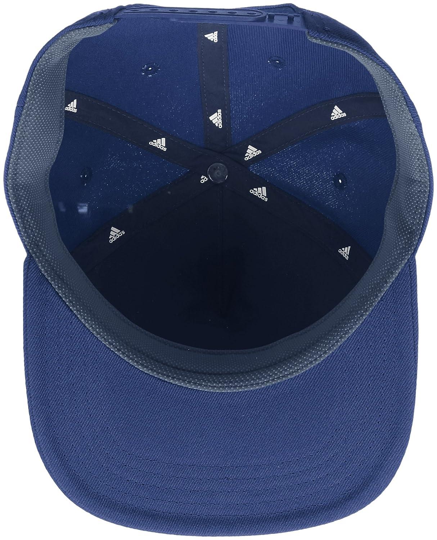 4ee4371e581db Adidas CF4870 H90 Logo Cap - Noble Indigo Noble Indigo Raw Steel ...