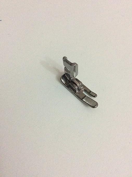 Patilla para maquinas de coser antiguas de prespunte recto