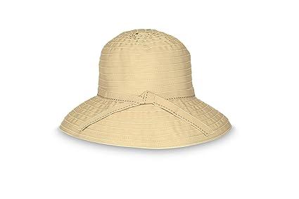 Amazon.com  Sunday Afternoons Women s Emma Hat ecd57984e9d5