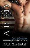 Jared (The Kings of Guardian Book 5)