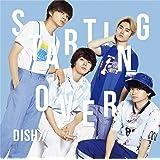 Starting Over(初回生産限定盤A)(DVD付)