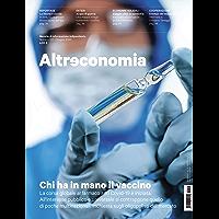 Altreconomia 227 - Giugno 2020: Chi ha in mano il vaccino (Italian Edition) book cover