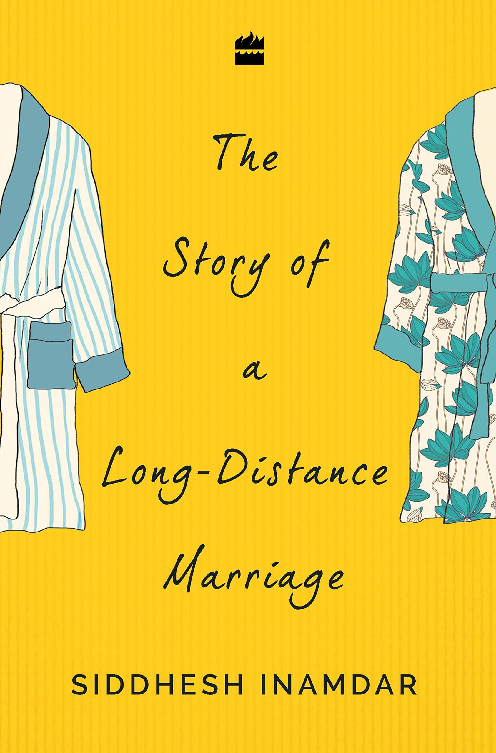 51623631 Buy The Story of a Long-Distance Marriage Book Online at Low Prices ...