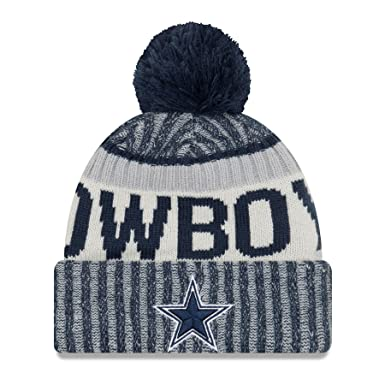 5bc721c9 New Era NFL Dallas Cowboys Mens Beanie Multi