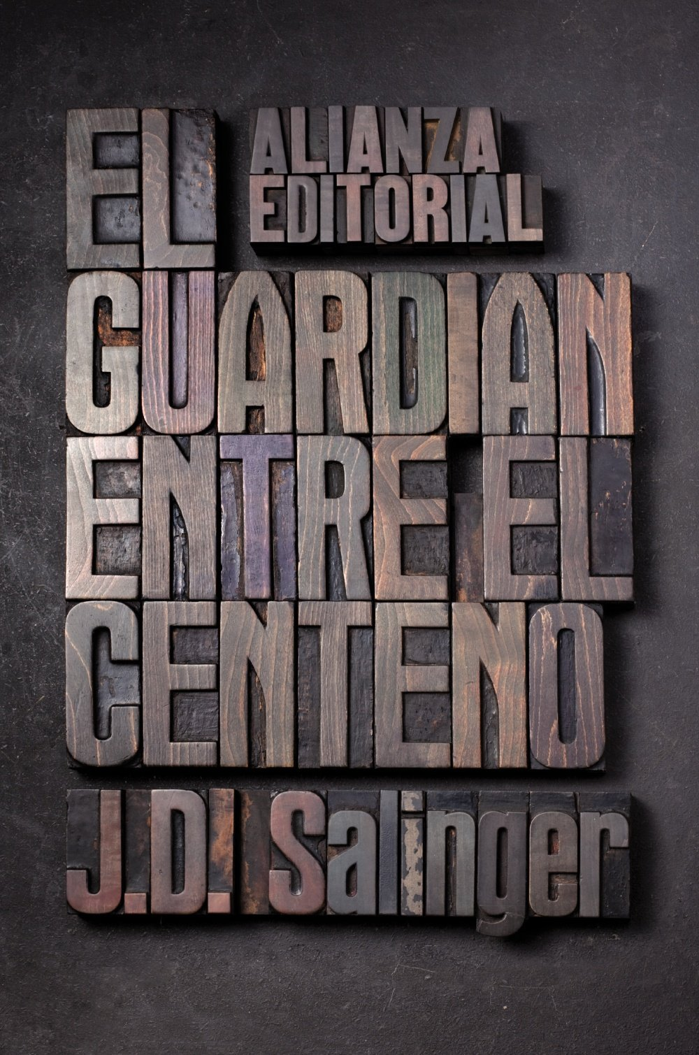 El guardián entre el centeno El libro de bolsillo - Literatura ...