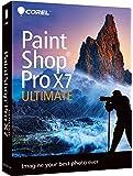 Corel PaintShop Pro X7 Ultimate [Old Version]
