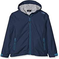 CMP Windproof And Waterproof Rain Jacket Wp 10.000 Chaqueta Chico