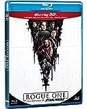 ROGUE ONE: A Star Wars Story (Una Historia de Star Wars) BLU-RAY 3D + BLU-RAY + BONUS DISC (English & Spanish Audio and Subtitles) IMPORT