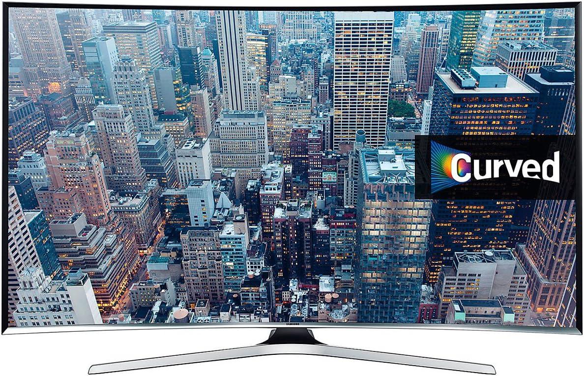 Samsung - TV LED Curvo 40 UE40J6300 Full HD, Wi-Fi y Smart TV: SAMSUNG: Amazon.es: Electrónica