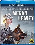 Megan Leavey [Blu-ray + Digital] (Bilingual)