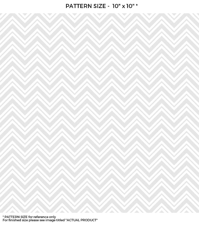 windowpixブラック&ホワイトmulti-dimensionalシェブロンパターンステンドグラスウィンドウフィルムドアウィンドウプライバシーフィルム非粘着Static Cling Filmつや消しプライバシーウィンドウフィルム 42x24 WF-42x24-WF168-1 B00WRJBJKW 42x2442x24