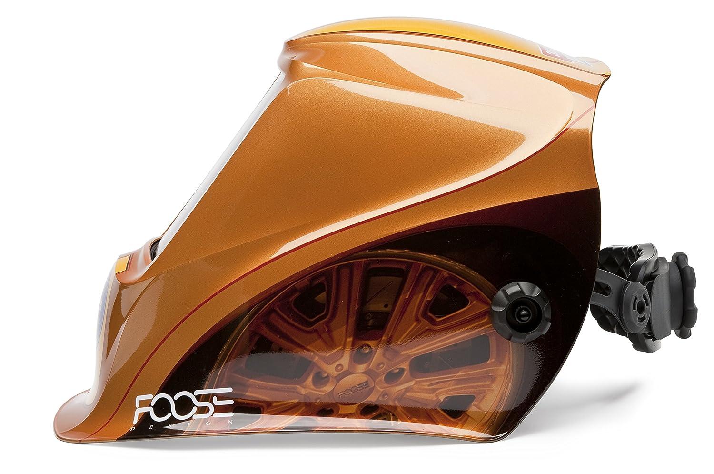 Lincoln eléctrica Viking 3350 terracuda casco de soldadura con tecnología de la lente de 4 C - k3039 - 3: Amazon.es: Bricolaje y herramientas