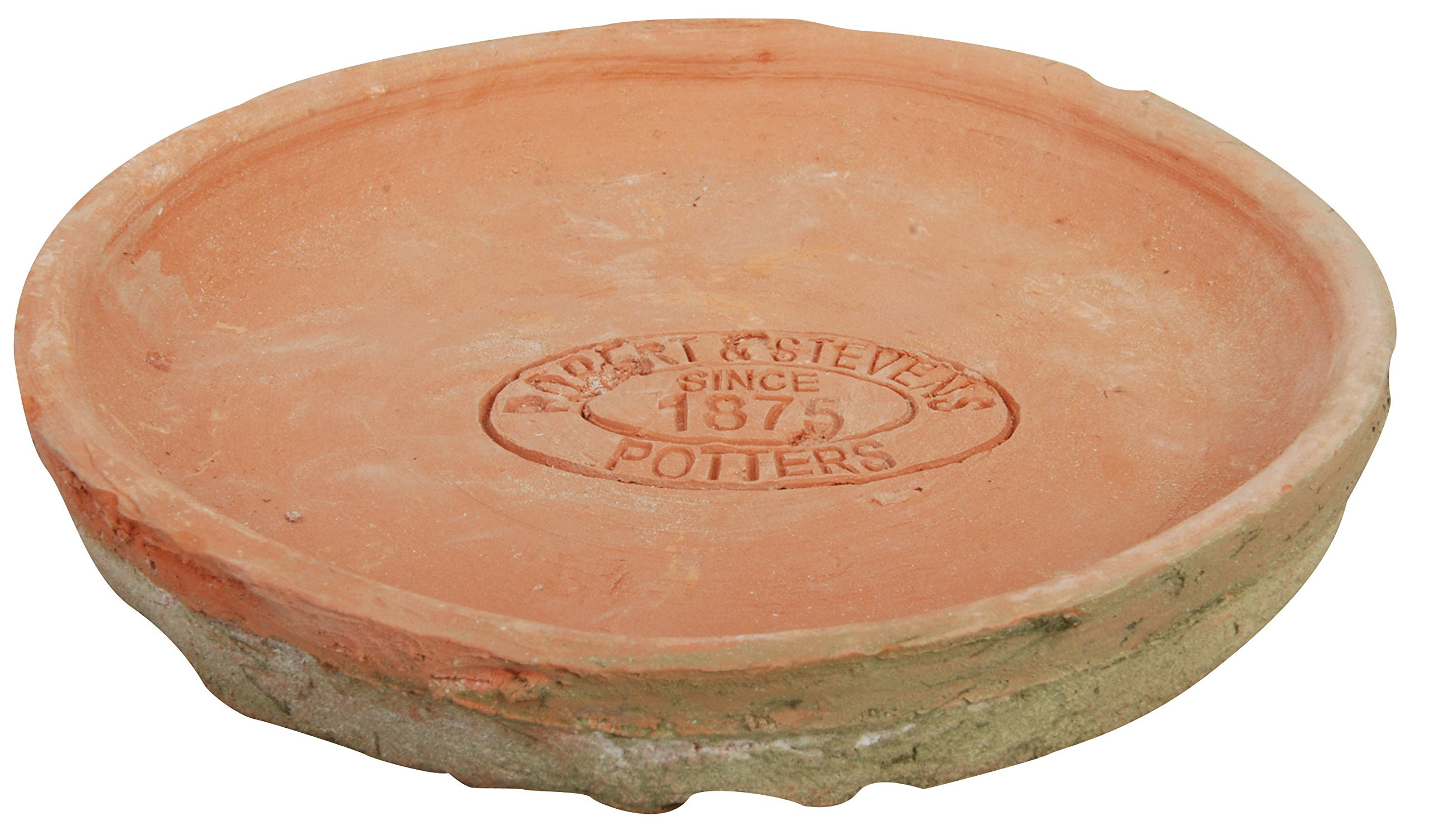 Esschert Design AT04 Aged Terracotta Saucer for AT03 by Esschert Design