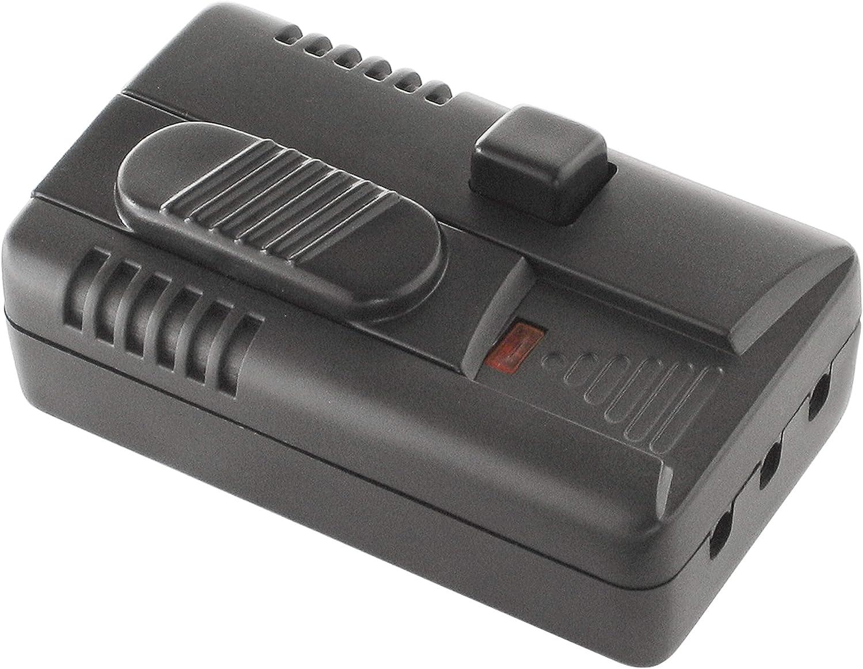 Halogenfu/ßdimmer mit Schalter 300 Watt BN 204400