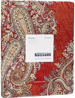 bassetti granfoulard telo copritutto oplontis 3 350x270 cm var ... - Bassetti Copridivano