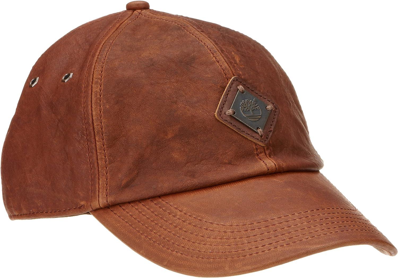 Timberland - Gorra para Hombre, tamaño único (1SFM), Color marrón ...