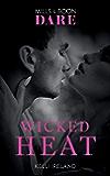 Wicked Heat (Mills & Boon Dare)