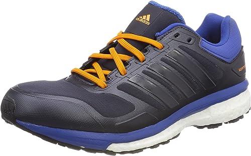 adidas Supernova Glide ATR M, Zapatillas de Running para Hombre, Azul (Maosno/Maosno/Eqtazu), 40 2/3 EU: Amazon.es: Zapatos y complementos