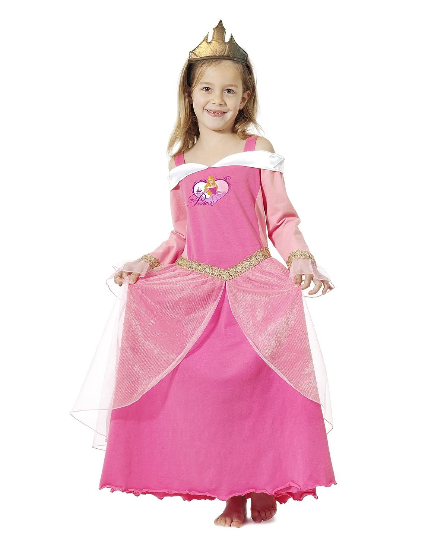 Playama - Disfraz pijama bella durmiente 3-4: Amazon.es: Juguetes ...