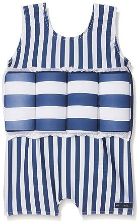64d80beb0250 Archimède Boys  Boris Swimwear, (Bleu Marine Blanc), 5 Years  Amazon ...