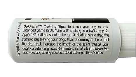 Amazon.com: Dokken Dead Fowl Juego de entrenamiento ...