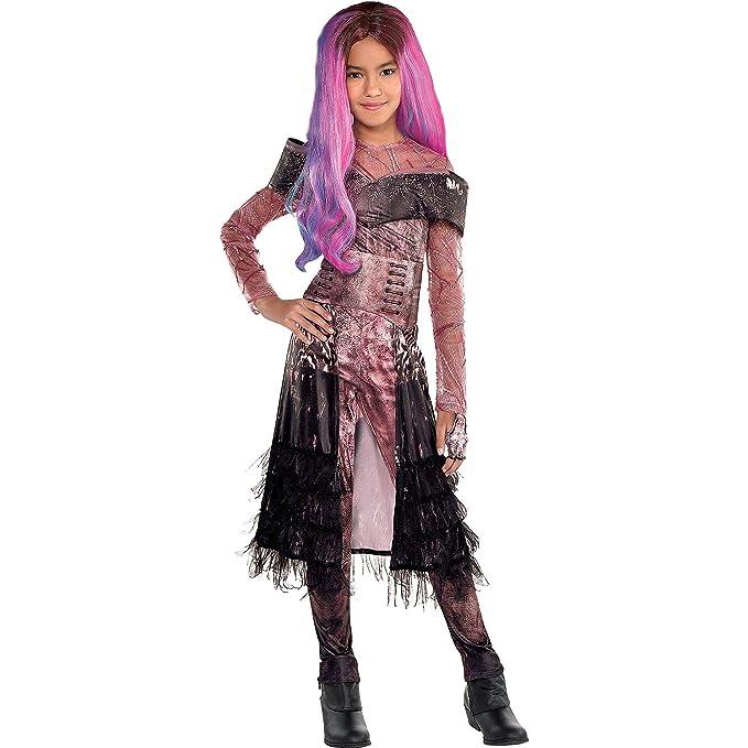 Amazon.com: Disfraz de Audrey de Halloween para niña ...