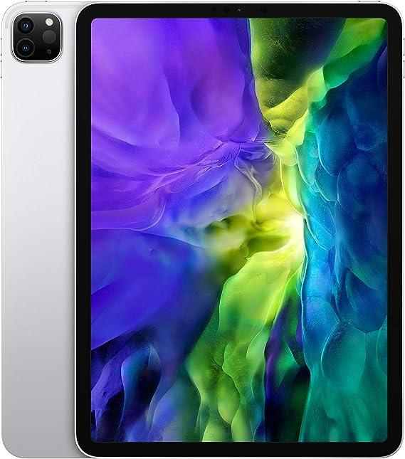 Amazon.com : 2020 Apple iPad Pro (11-inch, Wi-Fi, 128GB ...