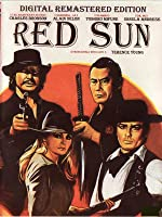 'Red Sun' from the web at 'https://images-na.ssl-images-amazon.com/images/I/81lqrADktmL._UY200_RI_UY200_.jpg'