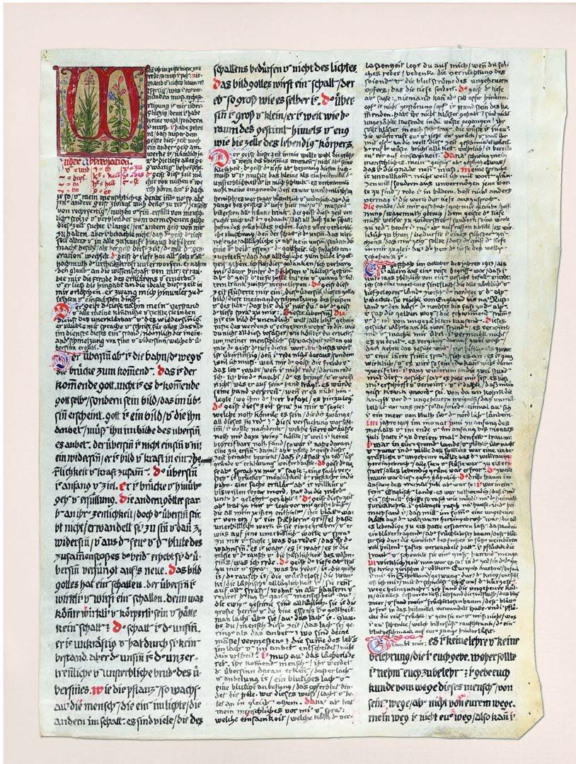 The Red Book (Philemon) by Jung, C. G./ Shamdasani, Sonu (EDT)/ Shamdasani, Sonu (INT)/ Kyburz, Mark (TRN)