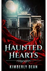 Haunted Hearts: A ghost story Kindle Edition