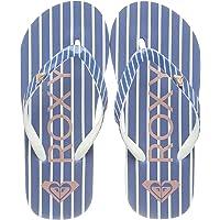 Roxy RG Pebbles Sandal For Girls, Chanclas Niñas